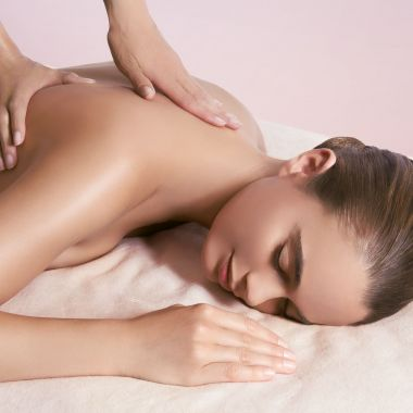 SOIN : Massage Indien